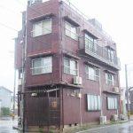 永島アパート 2階