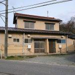 清田アパート 1号室