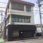 江津駅前第一STビル 2階
