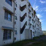 ビレッジハウス青山Ⅱ 2号棟 103