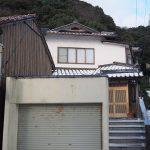 江津本町借家