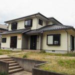 渡津中古住宅